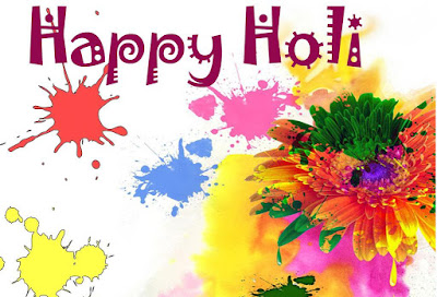 Happy Holi Pictures for Whatsapp