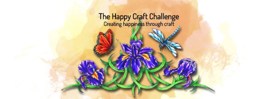 The Happy Craft Challenge