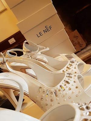 scarpe artigianali sposa
