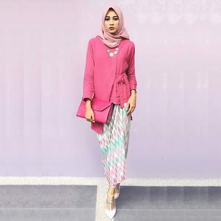 Kebaya Hijab Modern