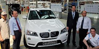 Perakitan Bayerische Motoren Werke Di Indonesia 3
