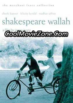 Shakespeare-Wallah (1965)