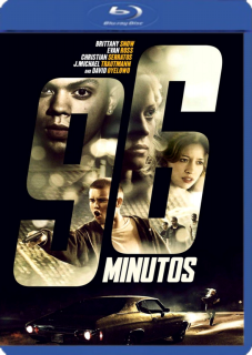 96 Minutos (2011) DVDRip Latino