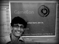 Sunday Interview : Nikhil Malankar - Young Game Developer And Founder Of GameEon 1