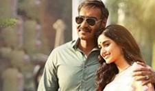 Raid hindi film song Sanu Ik Pal Chain top 10 hindi song week 2018