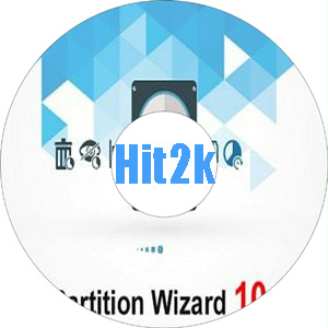 MiniTool Partition Wizard Pro 10 Full Version