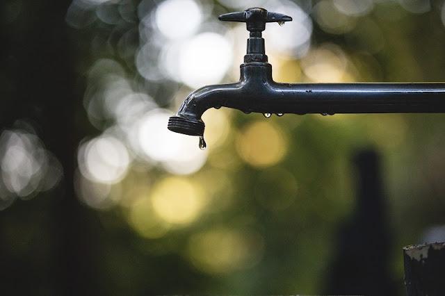 bekalan air bersih