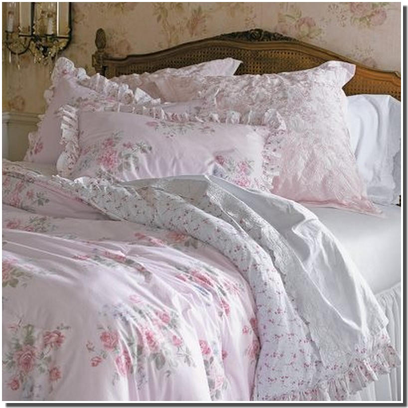 nassima home linge de lit shabby et liberty. Black Bedroom Furniture Sets. Home Design Ideas