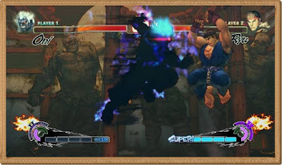Super Street Fighter 4 Games for windows