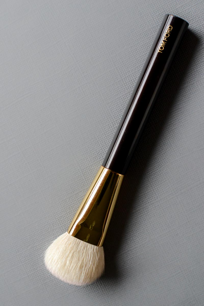 Tom Ford Cream Foundation Makeup Brush 02