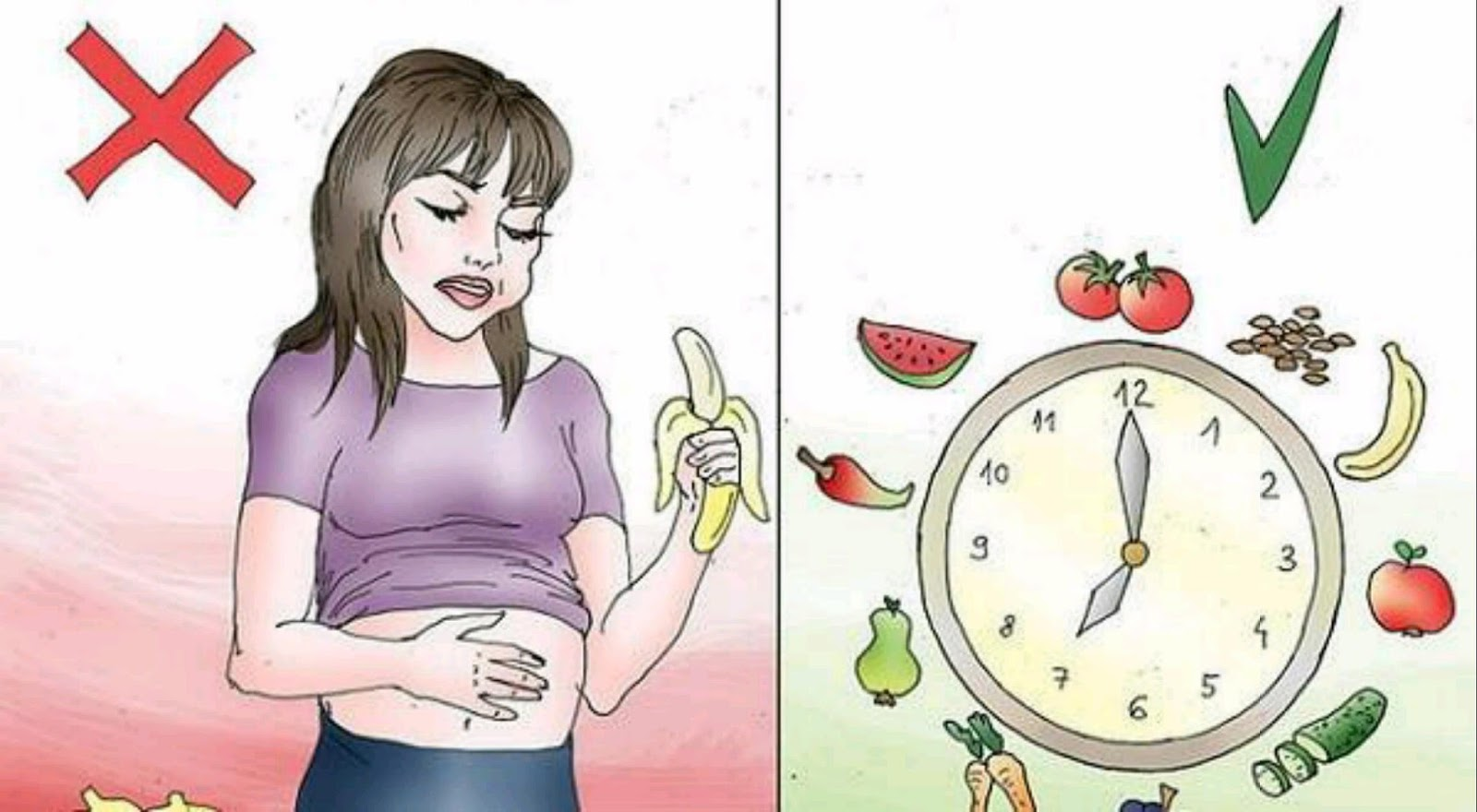 1 day - 24-Hour Banting Diet Plan To Get A Flat Stomach ...