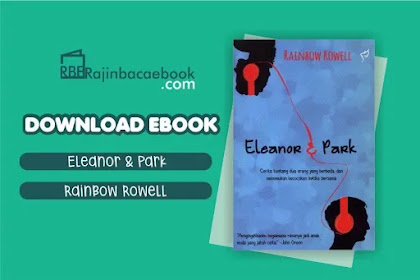 Download Novel Eleanor & Park by Rainbow Rowell Pdf