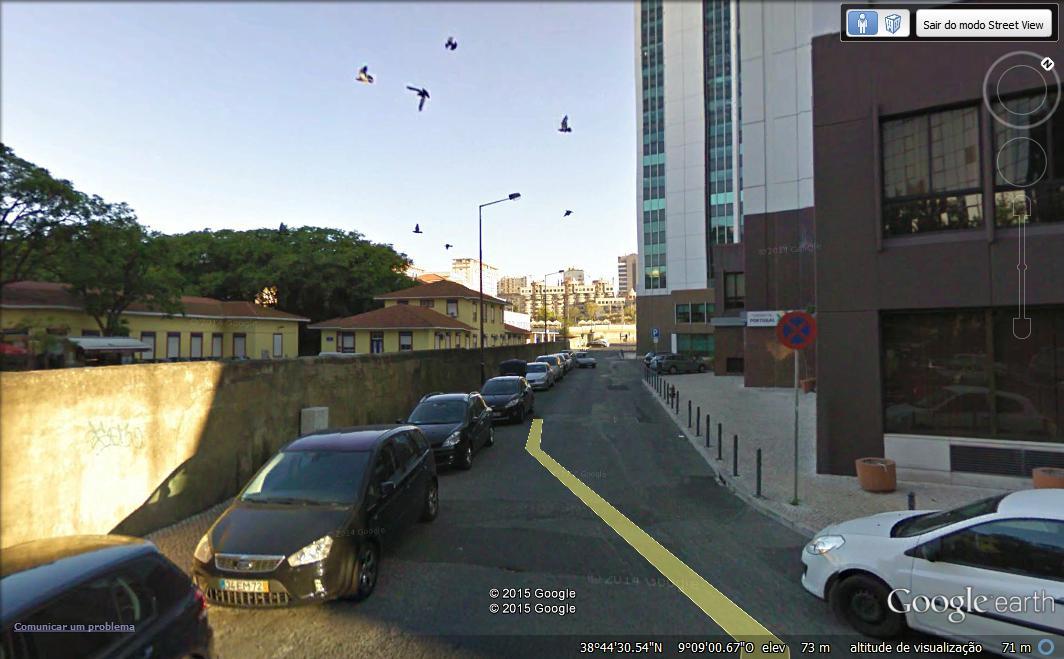 rua ivone silva em lisboa mapa RUAS DE LISBOA ALGUMA HISTÓRIA: RUAS DE LISBOA NOMES DE  rua ivone silva em lisboa mapa