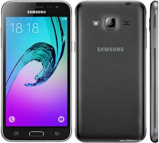 Harga Samsung Galaxy J3 (2016)