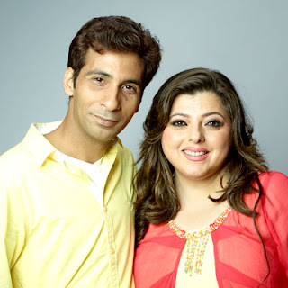 'Power Couple' Sony Tv Upcoming Reality Show Concept |Host |Contestants Pics |Promo |Timings |Title Song Wiki