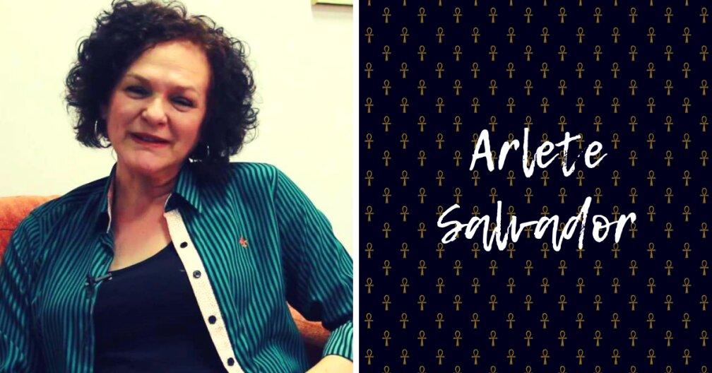Arlete Salvador