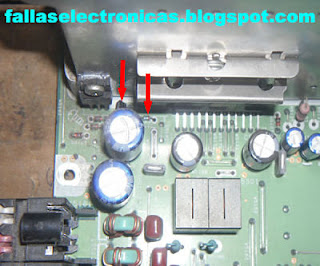 Panasonic pone error F61