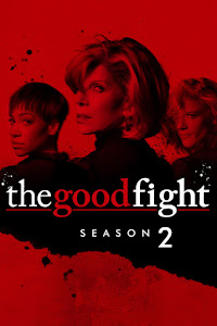 The Good Fight Poster