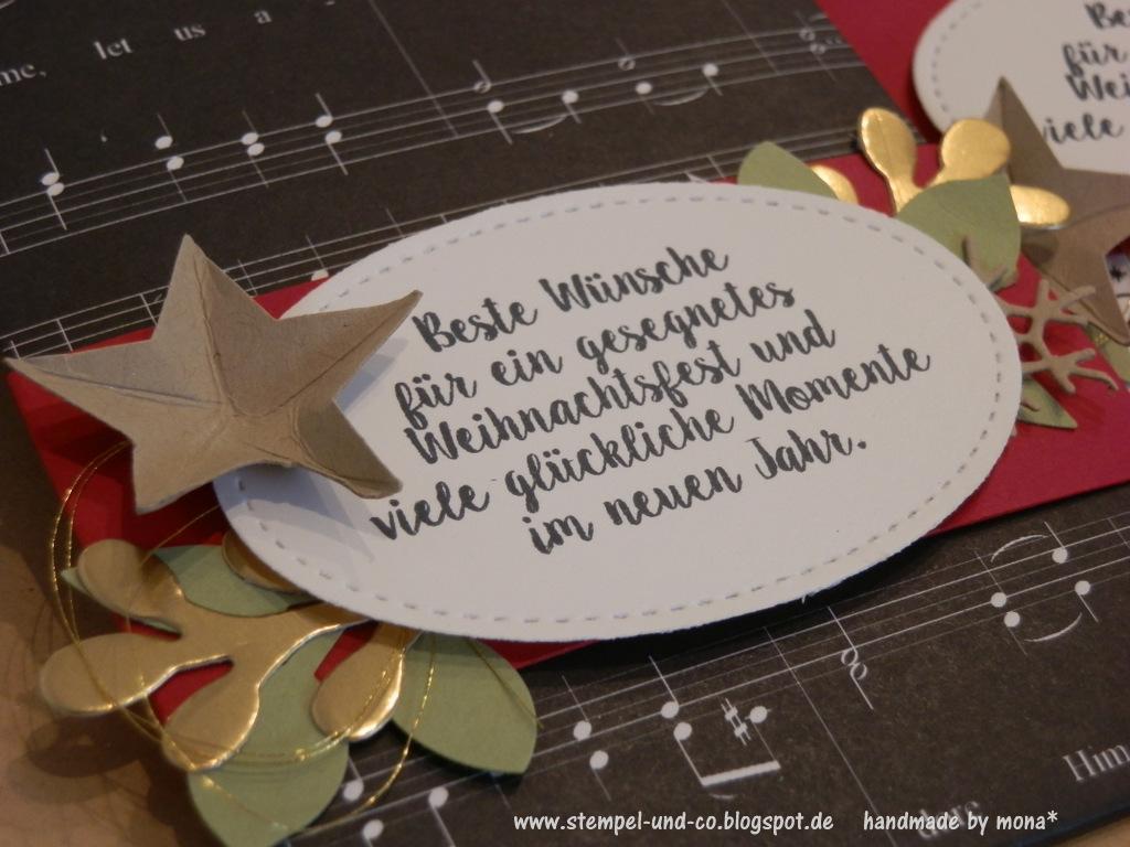 Papierträume & Stempelliebe: Dezember 2017