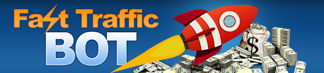 Fast Traffic Bot [Powerful Software For Automated Web Traffic]