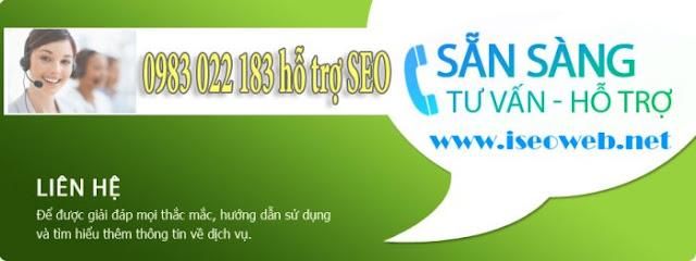 HOC LAM SEO WEB