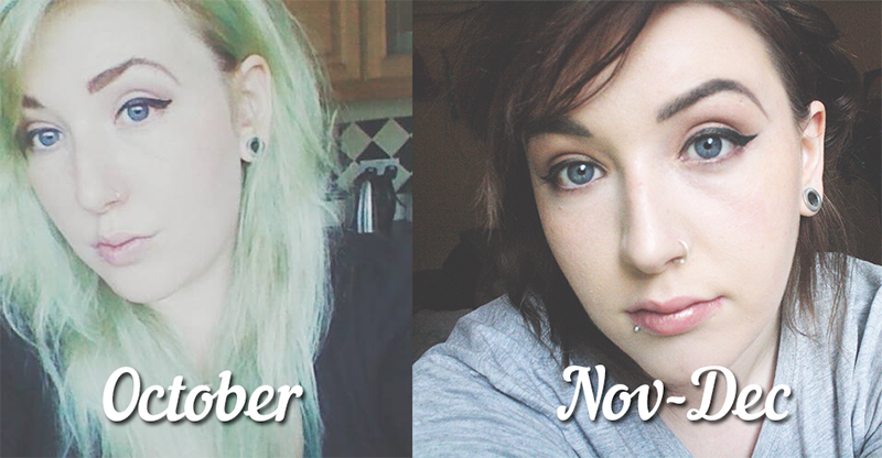 hair colors of 2014