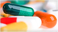 getty rf photo of antibiotics