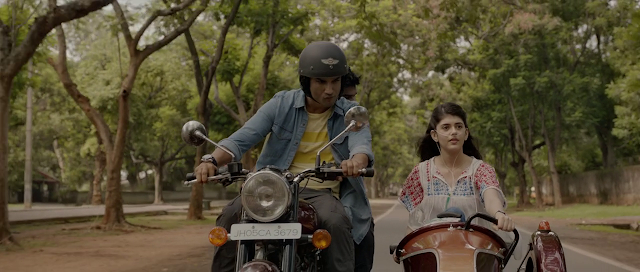 Dil Bechara (2020) Full Movie [Hindi-DD5.1] 1080p HDRip ESubs Download