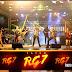 Ilha Comprida brindará chegada de 2019 com show da Banda Fator RG7