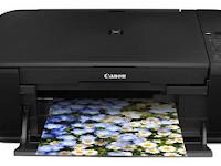 Canon K10339 / MP287 Driver Gratis Download