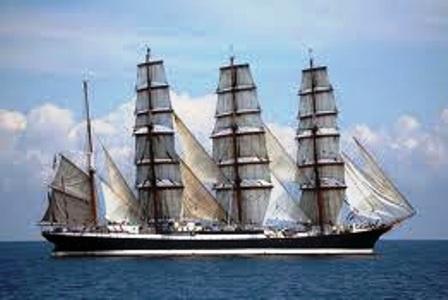 Eksklusif Miniatur Kapal Art And Craft Indo Miniatur Kapal Kapal Layar Terkenal Di Dunia