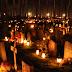 Oração para ser rezada todos os dias de Novembro pelas Almas do Purgatório