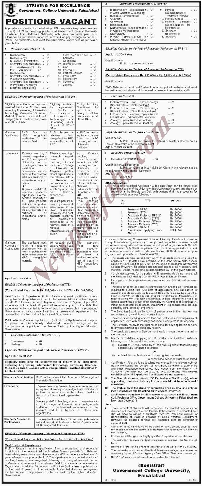 Jobs-in-Govt-College-GC-University-Faisalabad-TODAY-13-Oct-2018 copy.jpg