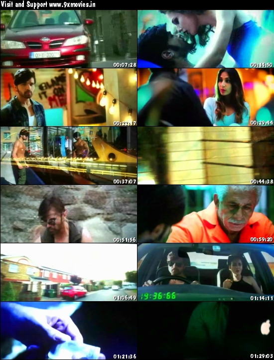 Teraa Surroor 2016 Hindi 480p DVDScr