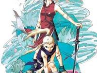 Resenha Naruto Gold Nº 06
