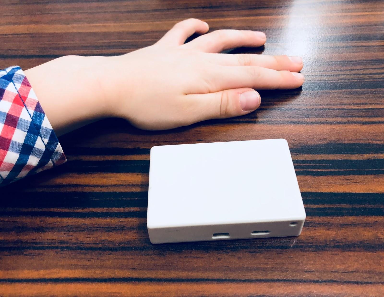 mydiababy: блог о детском диабете: Как настроить удаленный