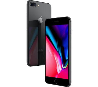 مواصفات وسعر هاتف  Apple iPhone 8 Plus  بالصور