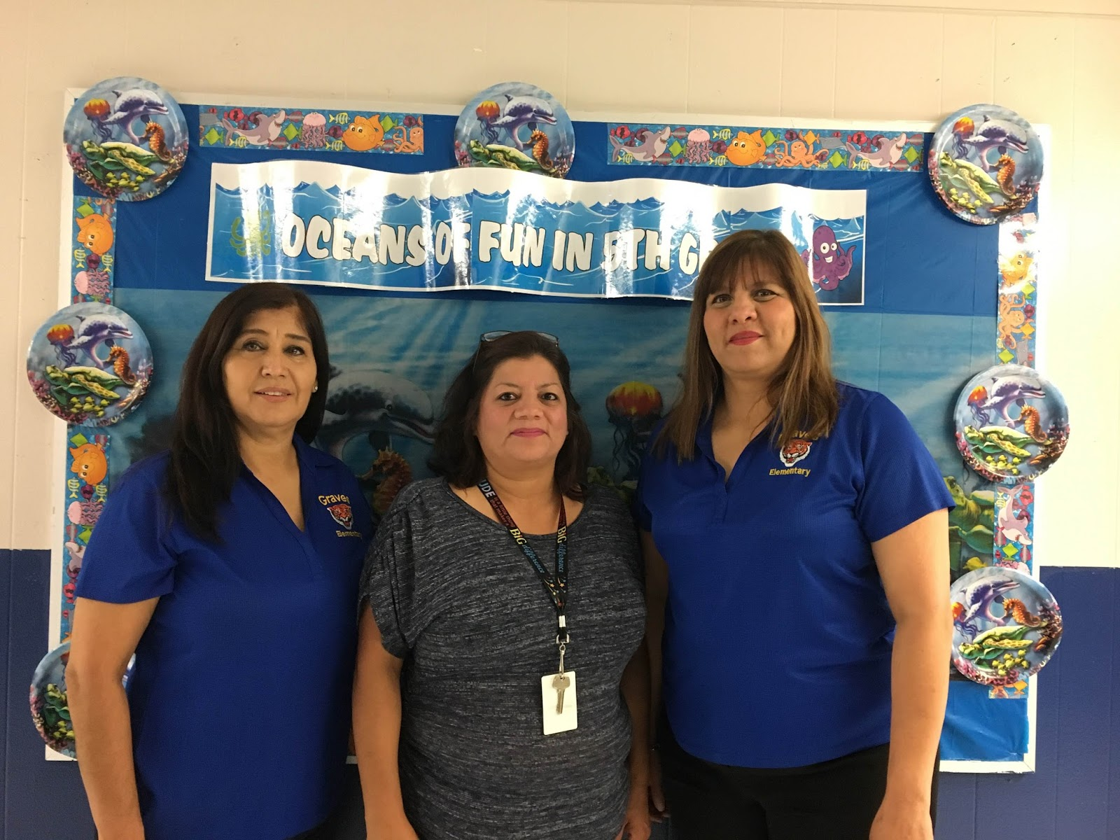 Eagle Pass Isd Ivision Graves Teachers Stand Up Against Bullying