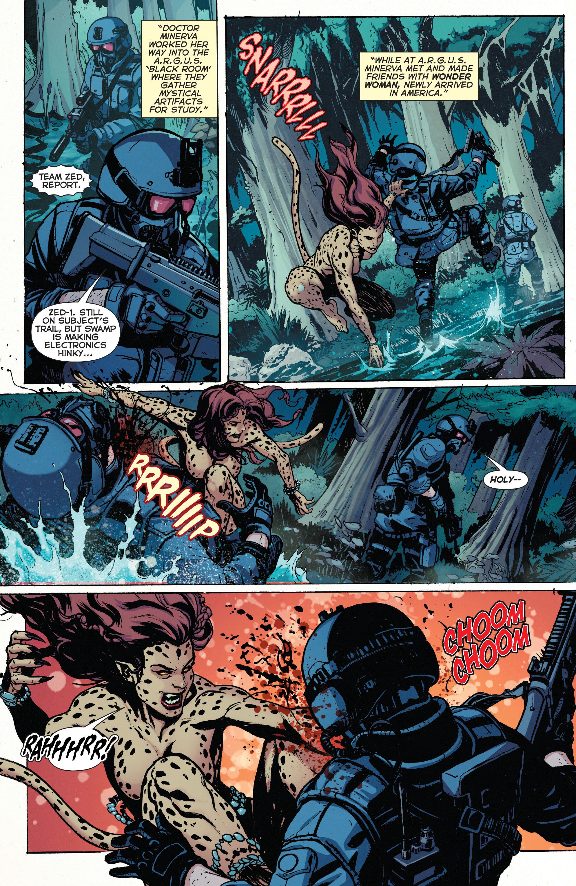 Read online Wonder Woman (2011) comic -  Issue #23.1 - 3