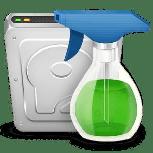 برنامج Wise Disk Cleaner
