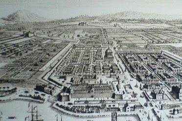Sejarah Asal Usul Terbentuknya Kota Jakarta, Ibu Kota Indonesia