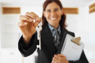 corretora consegue vínculo com imobiliária