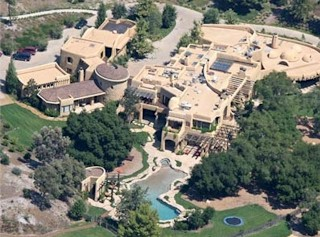 Will Smith Haus