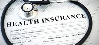 Easy as 1-2-3: Obtaining Health Insurance