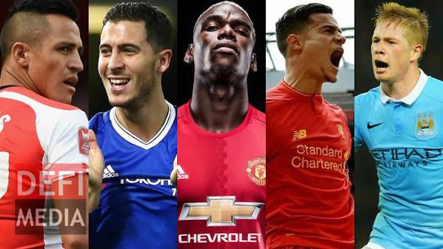 Jadwal Siaran Langsung Sepak Bola Liga Inggris Malam Ini