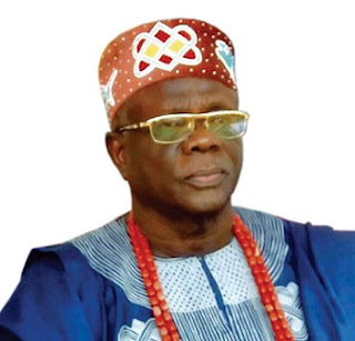 Kidnapped Lagos Oba FREED