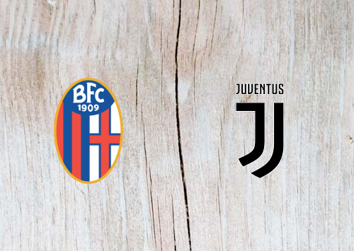 Bologna vs Juventus Full Match & Highlights 12 January 2019