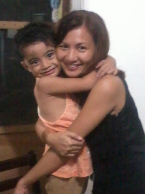 MUST READ: Mother and Netizens Hope that The Pictured Kid that Went Viral is Her Long Lost Son.