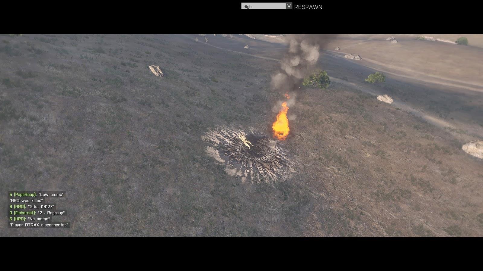 That's interesting   : Arma 3 screenshots