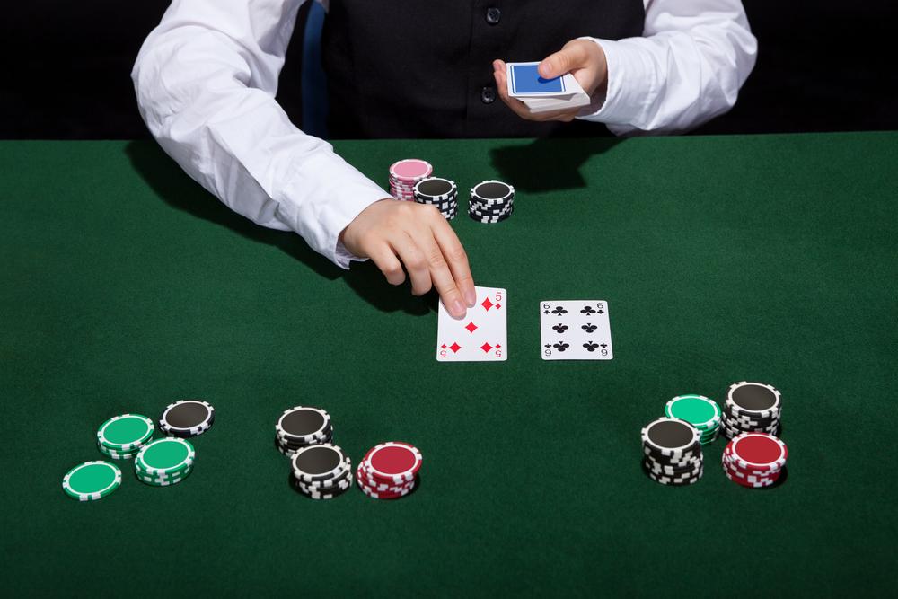 Penyelesaian Main Main Cuma Cuma Poker Online